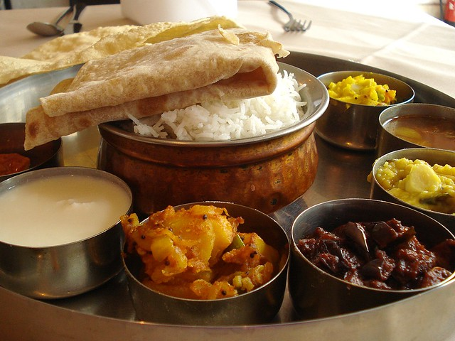 Priya Indian Restaurant Surbiton Kt Lx