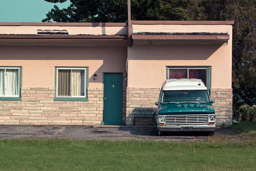 244/365 September 1 - Ford