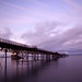 Mumbles Pier_Colour by Leighton Evans