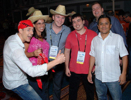 ShareASale Party at Affiliate Summit East 2011