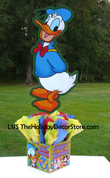 Duck Dynasty Birthday Party Special Ideas