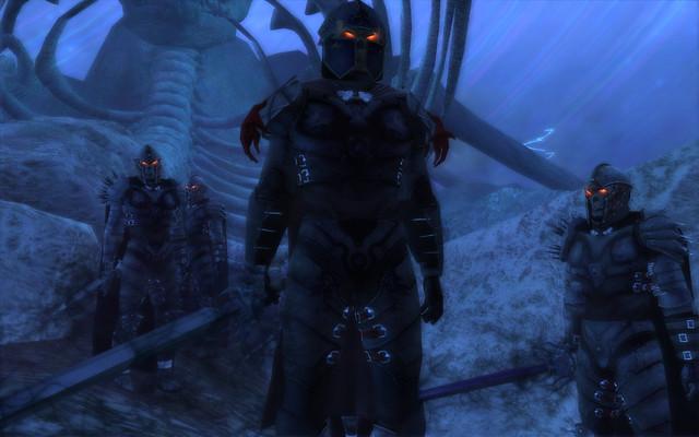 death knight 15