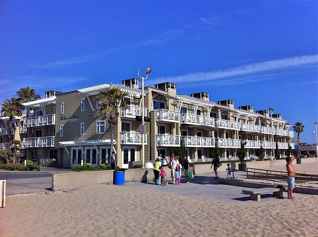 The Beach House Hotel Hermosa
