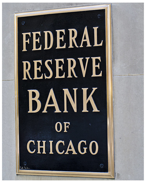 Federal Reserve Bank of Chicago