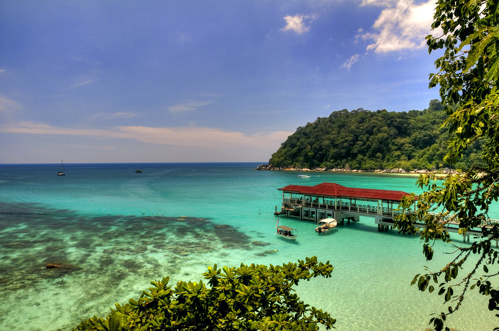 Pemandangan Alam di Malaysia