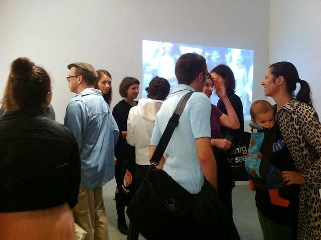 RU EXHIBITION: Suspicious Activities by Özlem Günyol & Mustafa Kunt Cuchifiritos Gallery & Project Space