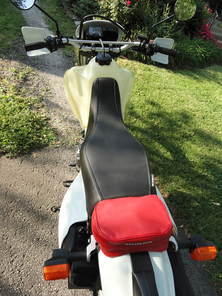 Seat Concepts review | Adventure Rider