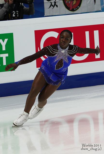 11 - Mae Berenice MEITE, FRA