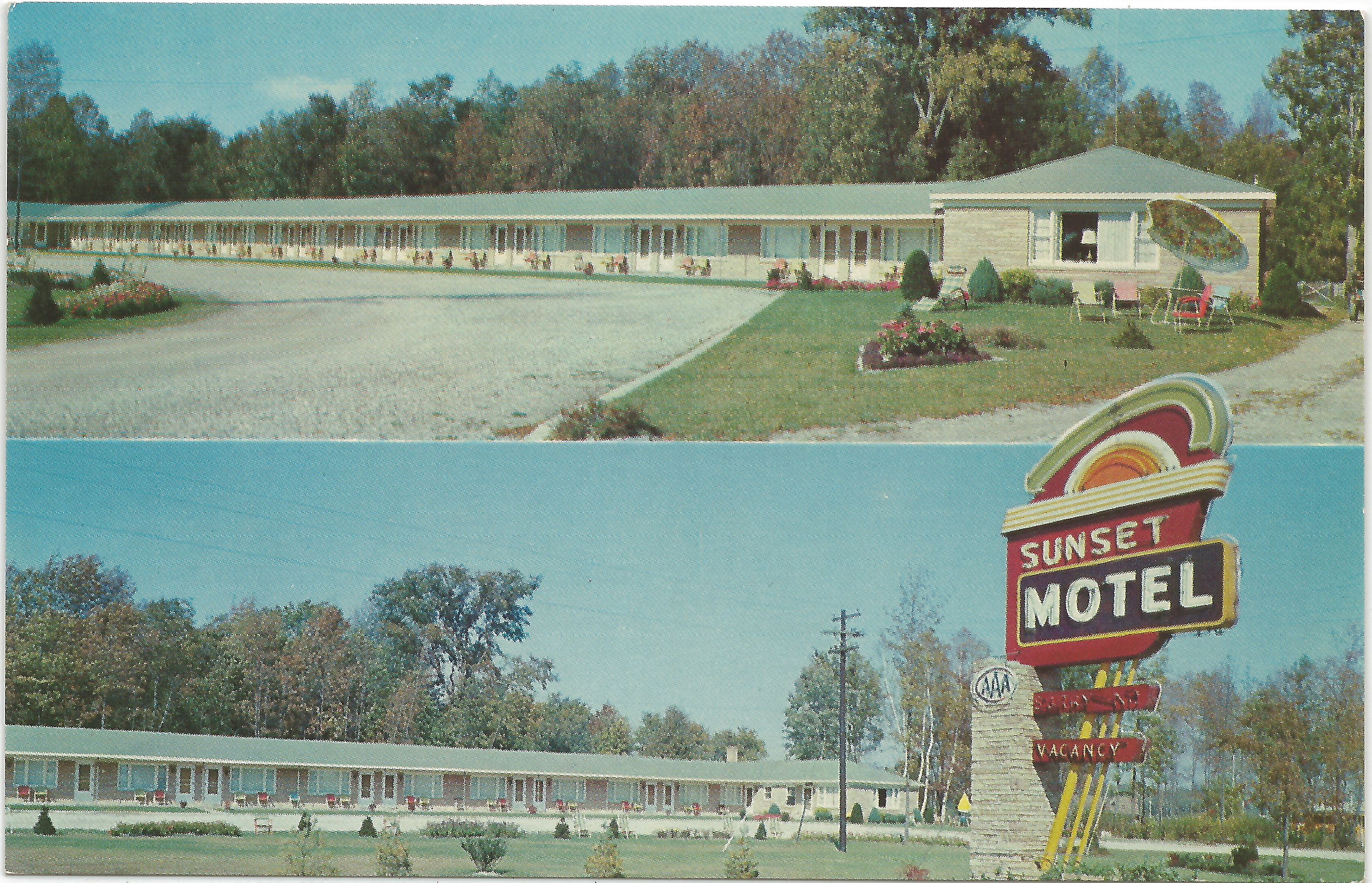 Bay Motel Safety Beach Reviews