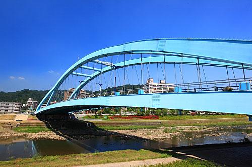 GR27三峽-八安大橋