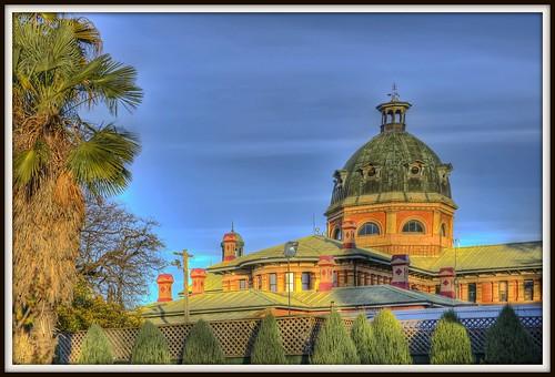 architecture buildings nikon australia historical courthouse bathurst hdr historicalbuildings d7k d7000