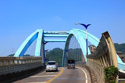 GR28三峽-八安大橋