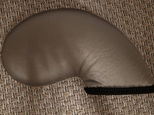 CLUB GLOVE IRON COVER