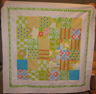 another quilt for 100 quilts for kids