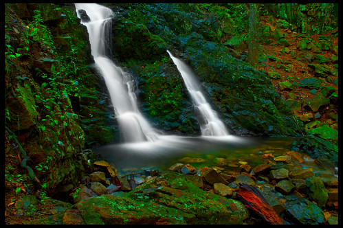 longexposure summer cliff newyork nature colors pool forest landscape outdoors waterfall colorful hiking stones upstate