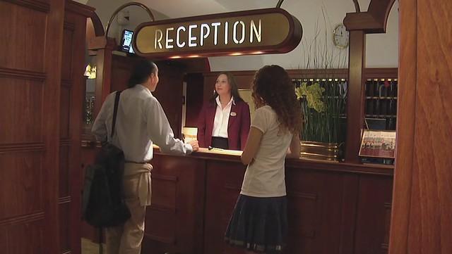 Austria Classic Hotel Wien - Schön war die Städtereise - Video