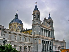 basilica, building, cathedral, landmark, place of worship, seat of local government, facade, church,