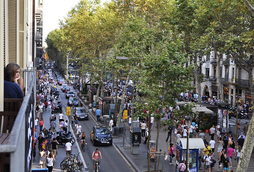 Barcellona spagna in 3 giorni blog di viaggi for 3 giorni a barcellona offerte