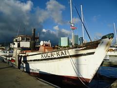 Boats/Ships