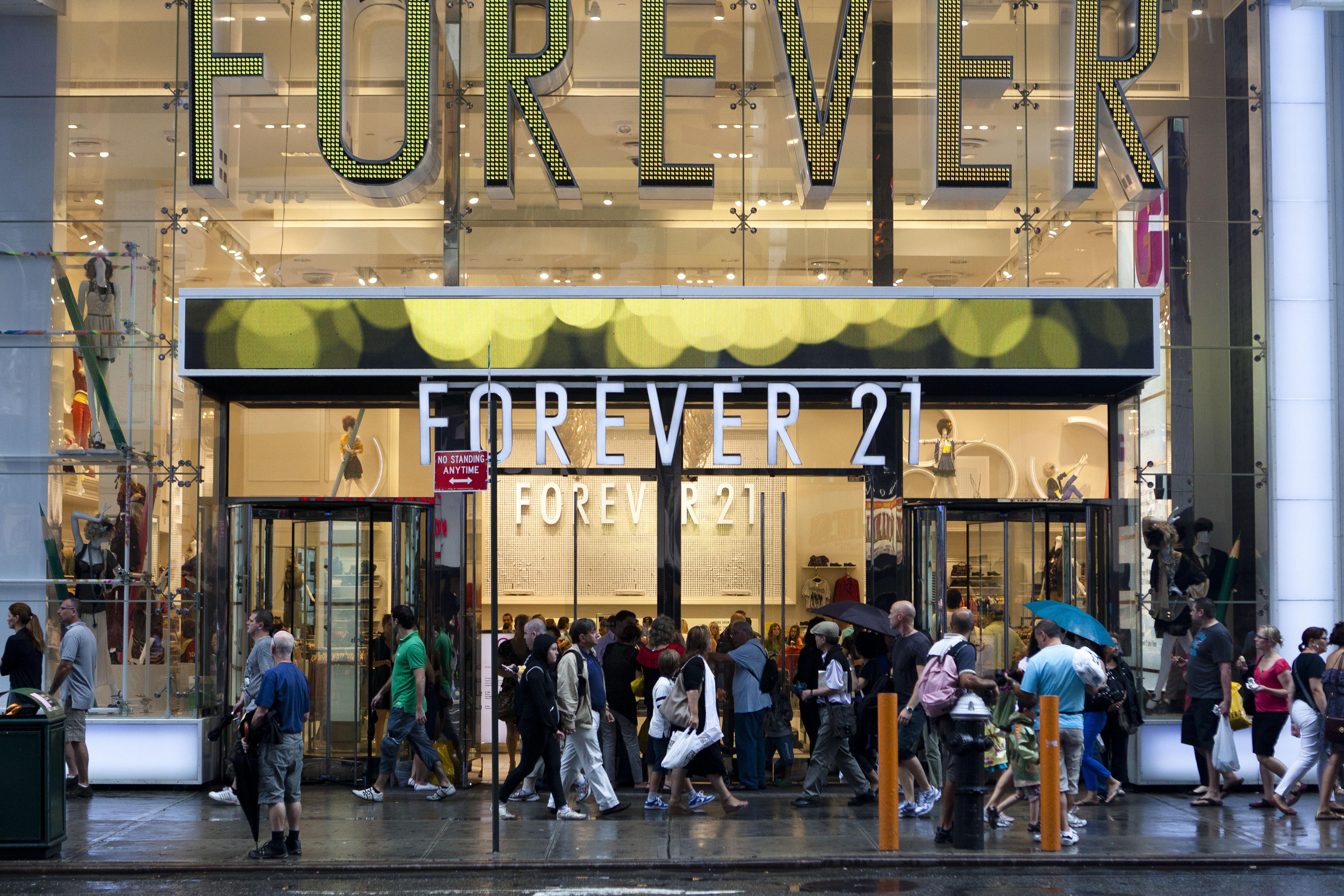 Vende ropa vintage nueva york