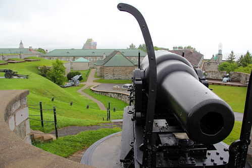 Citadelle of Quebec | by RH&XL