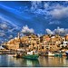 נמל יפו העתיקה | The old port, Jaffa, Israel by ronsho ©