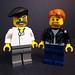 mythbusters (jamie hyneman & adam savage) by pixbymaia by pixbymaia