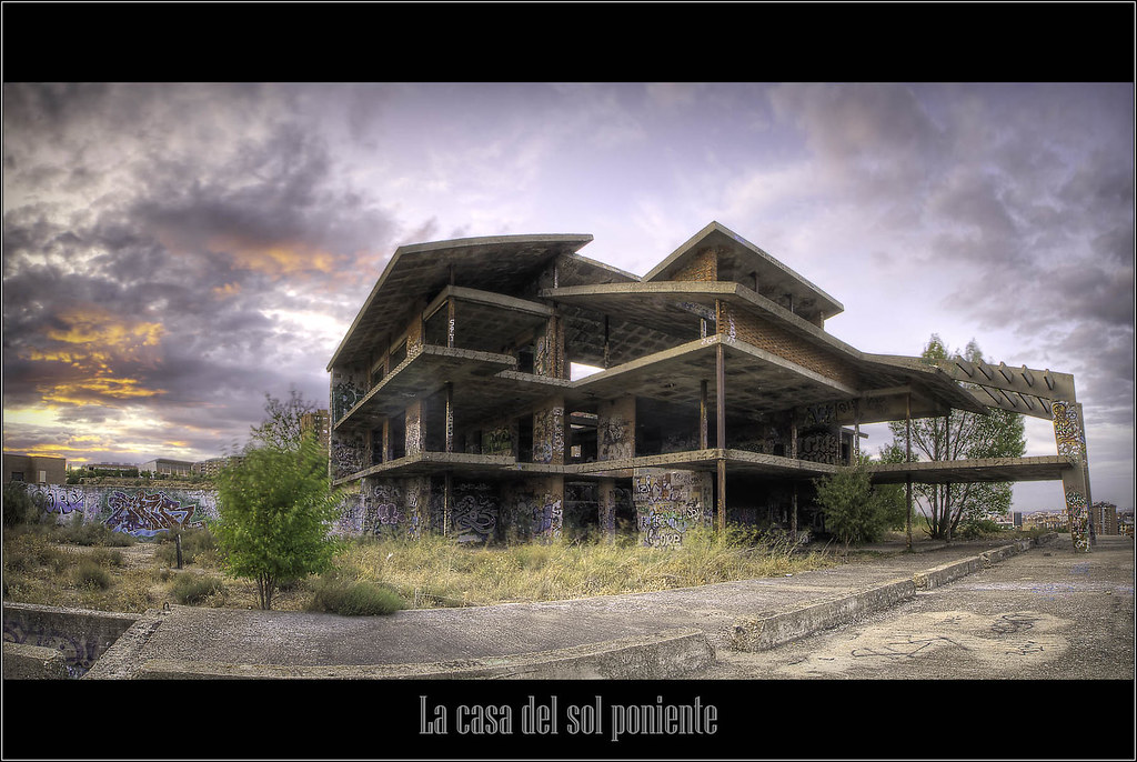 La Casa - Parquesol (Valladolid)