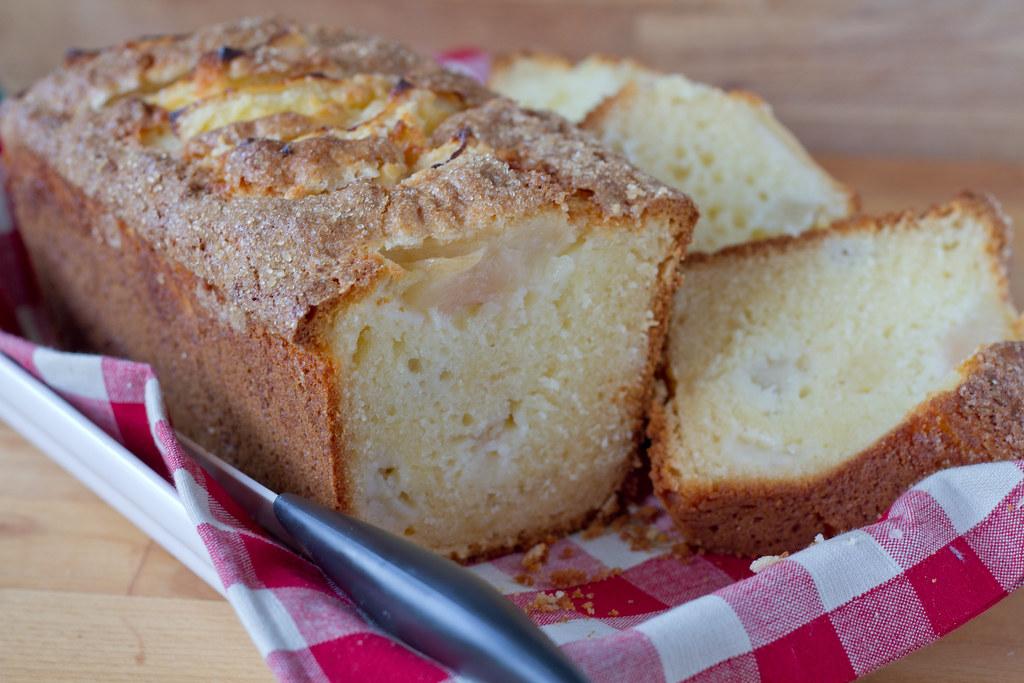 Plumcake a basso indice glicemico il ricettario di anna for Cucinare x diabetici