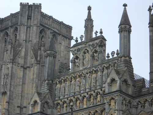 Wells Cathedral | Hidden History