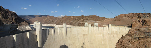 The Hoover Dam Top