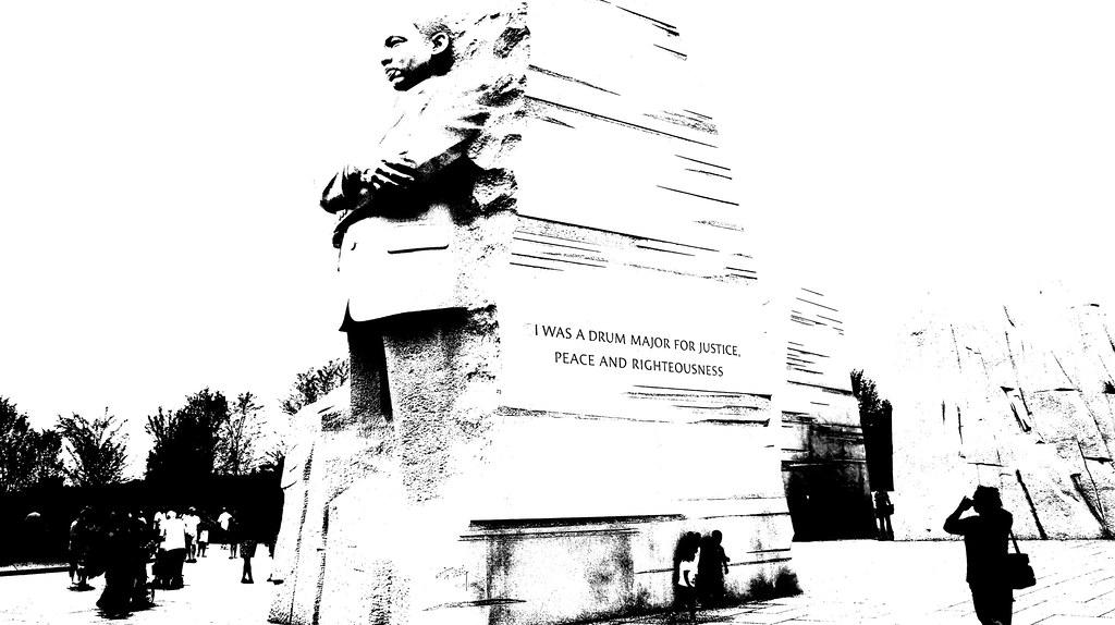 MLK Memorial 5125