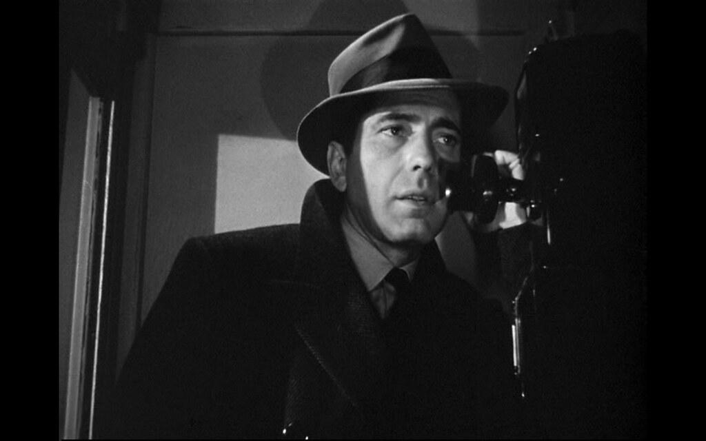 The Maltese Falcon, 1942