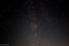 The Milky Way, Joshua Tree National Park