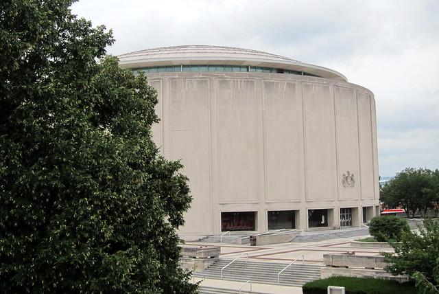 Harrisburg Pa Museum Of Natural History