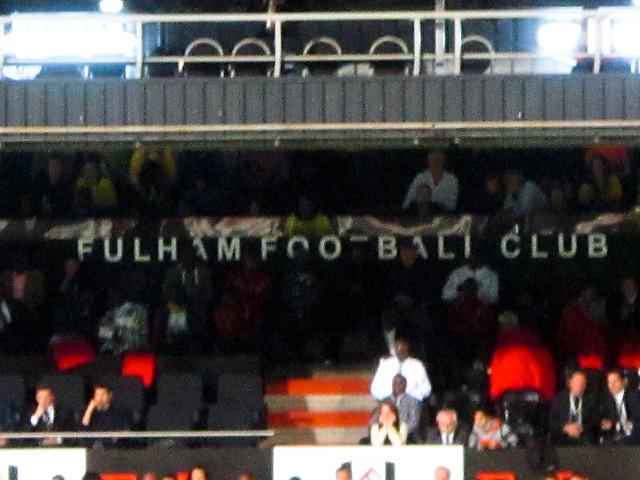 Fulham Football Club - YouTube