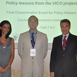 Improving High Tech Financing in Europe: Policy lessons from the VICO Project