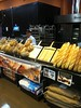 Wakefern Artisan Bread Display w/Super Peels