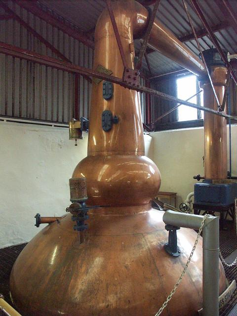 2005-05-29 095 Bladnoch Distillery