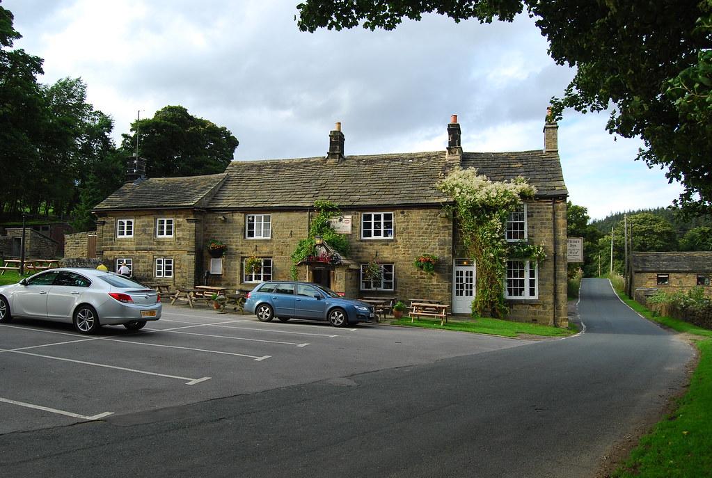 The Strines Inn