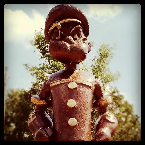 Popeye!!