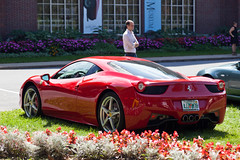 Saratoga Wine & Food and Fall Ferrari Festival - Saratoga Springs, NY - 2011, Sep - 03.jpg by sebastien.barre