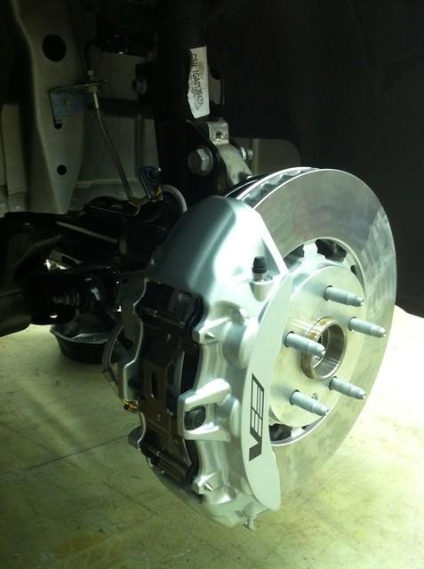 "JDP - 2011 Camaro 1SS/RS ""Silver Shark"" Build 6148271923_dacfbc4555_z"