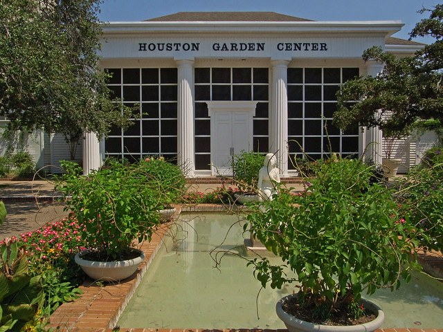 Houston garden center hermann park houston usa50a flickr photo sharing Houston garden centers houston tx
