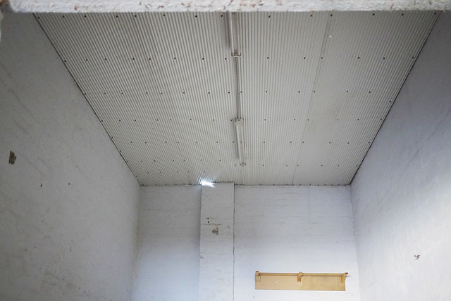 Warehouse space update justin fox for Updating track lighting