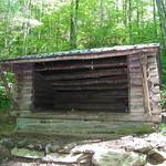 A. Rufus Morgan Shelter