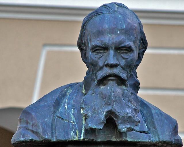 Dostoyevsky, Tallinn