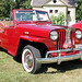 Willys-Overland & Willys Motor Company