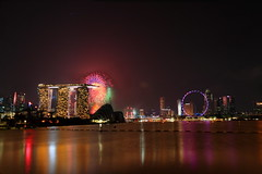 Singapore 46th National Day 2011