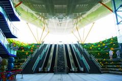 KMRT central park station
